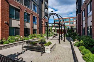 """Photo 5: 201 33530 MAYFAIR Avenue in Abbotsford: Central Abbotsford Condo for sale in """"The Residences"""" : MLS®# R2540569"""