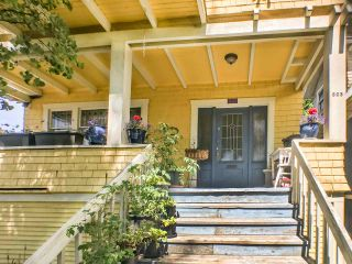 Photo 5: 803 E 24TH Avenue in Vancouver: Fraser VE House for sale (Vancouver East)  : MLS®# R2477891