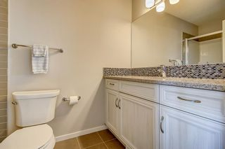 Photo 25: 100 Legacy Main Street SE in Calgary: Legacy Row/Townhouse for sale : MLS®# A1095155