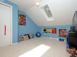 Photo 14: B 490 Terrahue Rd in VICTORIA: Co Wishart South Half Duplex for sale (Colwood)  : MLS®# 762813
