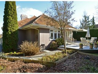 "Photo 20: 3472 CANTERBURY Drive in Surrey: Morgan Creek House for sale in ""Morgan Creek"" (South Surrey White Rock)  : MLS®# F1406566"