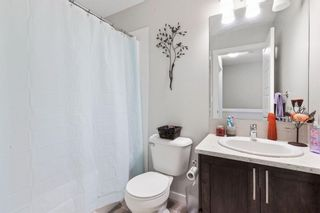 Photo 19: 136 Red Embers Gate NE in Calgary: Redstone Row/Townhouse for sale : MLS®# A1136048