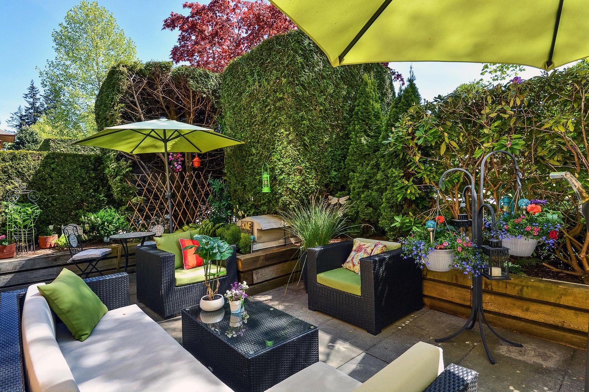 """Photo 4: Photos: 112 15155 22 Avenue in Surrey: Sunnyside Park Surrey Condo for sale in """"Villa Pacifica"""" (South Surrey White Rock)  : MLS®# R2348668"""