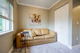"""Photo 32: 49 100 KLAHANIE Drive in Port Moody: Port Moody Centre Townhouse for sale in """"INDIGO"""" : MLS®# R2495389"""