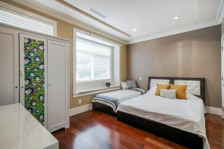 Photo 23: 3578 MONMOUTH Avenue in Vancouver: Collingwood VE House for sale (Vancouver East)  : MLS®# R2611413
