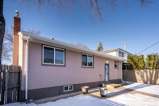 Photo 32: 656 Cordova Street in Winnipeg: River Heights Residential for sale (1D)  : MLS®# 202028811