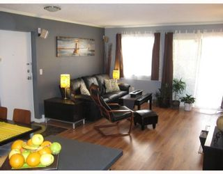 "Photo 1: 114 555 NORTH Road in Coquitlam: Coquitlam West Condo for sale in ""DOLPHIN COURT"" : MLS®# V760430"