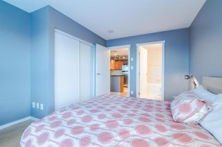 """Photo 9: 204 415 E COLUMBIA Street in New Westminster: Sapperton Condo for sale in """"SAN MARINO"""" : MLS®# R2339383"""