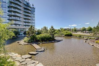 Photo 44: 611 738 1 Avenue SW in Calgary: Eau Claire Apartment for sale : MLS®# A1124476