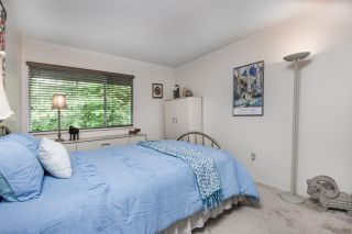 """Photo 18: 8122 FOREST GROVE Drive in Burnaby: Forest Hills BN Townhouse for sale in """"THE HENLEY ESTATES"""" (Burnaby North)  : MLS®# R2288283"""