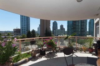 "Photo 12: 504 4425 HALIFAX Street in Burnaby: Brentwood Park Condo for sale in ""POLARIS"" (Burnaby North)  : MLS®# R2184212"