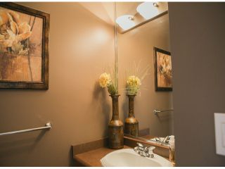 """Photo 6: 4 15168 66A Avenue in Surrey: East Newton Townhouse for sale in """"Porter's Cove"""" : MLS®# F1317928"""