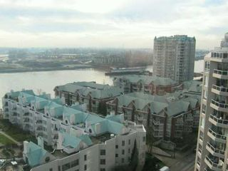 """Photo 10: 1135 QUAYSIDE Drive in New Westminster: Quay Condo for sale in """"ANCHOR POINTE"""" : MLS®# V627880"""