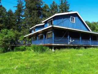 Photo 22: 1950 Shingle Spit Rd in HORNBY ISLAND: Isl Hornby Island House for sale (Islands)  : MLS®# 787572