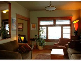 "Photo 2: 1843 E 16TH Avenue in Vancouver: Grandview VE House for sale in ""TROUT LAKE"" (Vancouver East)  : MLS®# V815309"