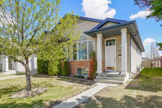 Main Photo: 6293 Orr Drive: Red Deer Semi Detached for sale : MLS®# A1129316