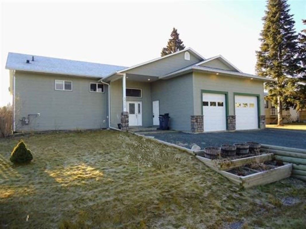 Main Photo: 5772 HEYER Road in Prince George: Haldi House for sale (PG City South (Zone 74))  : MLS®# R2326430