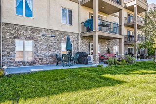 Photo 39: 119 52 CRANFIELD Link SE in Calgary: Cranston Apartment for sale : MLS®# A1117895