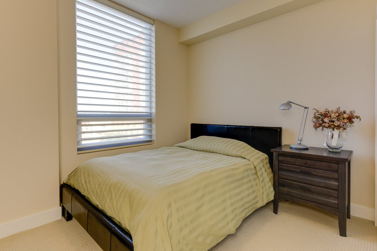 Photo 14: Photos: 601 11933 JASPER Avenue in Edmonton: Zone 12 Condo for sale : MLS®# E4233069