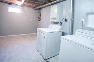 Photo 13: 265 Novavista Drive in Winnipeg: Meadowood Single Family Attached for sale (2E)  : MLS®# 202014975