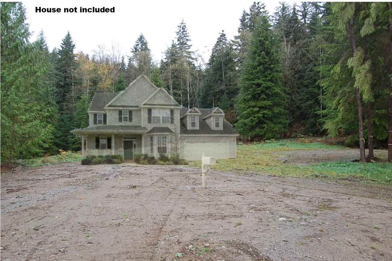 Main Photo: LT.C 32645 RICHARDS Avenue in Mission: Mission BC Land for sale : MLS®# R2118230
