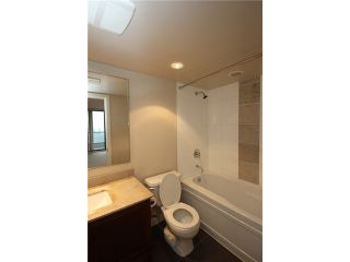 """Photo 9: 1106 7088 SALISBURY Avenue in Burnaby: Highgate Condo for sale in """"WEST"""" (Burnaby South)  : MLS®# V894313"""