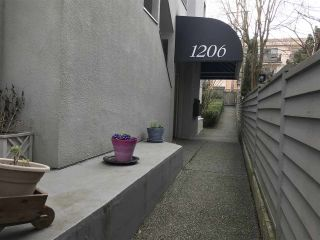 Photo 6: 306 1206 W 14 Avenue in Vancouver: Fairview VW Condo for sale (Vancouver West)  : MLS®# R2559565