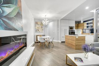 """Photo 4: 304 1228 W HASTINGS Street in Vancouver: Coal Harbour Condo for sale in """"Palladio"""" (Vancouver West)  : MLS®# R2594596"""