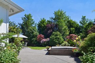 "Photo 24: 5892 163B Street in Surrey: Cloverdale BC House for sale in ""The Highlands"" (Cloverdale)  : MLS®# F1445752"