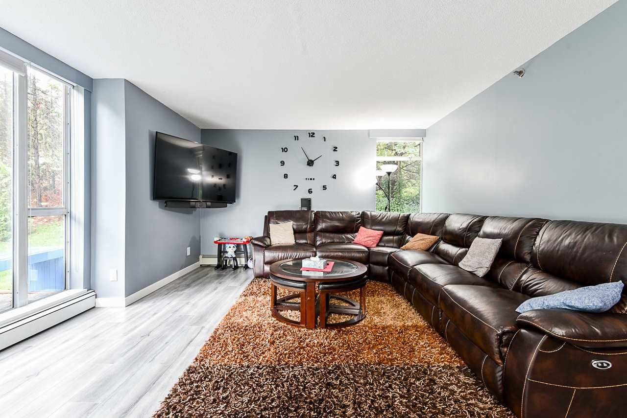 Main Photo: 107 3061 E KENT AVENUE NORTH in Vancouver: South Marine Condo for sale (Vancouver East)  : MLS®# R2526934