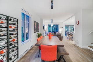 """Photo 5: 36 3306 PRINCETON Avenue in Coquitlam: Burke Mountain Townhouse for sale in """"HADLEIGH ON THE PARK"""" : MLS®# R2491911"""