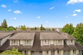 """Photo 24: 22 4055 PENDER Street in Burnaby: Willingdon Heights Townhouse for sale in """"Redbrick Heights"""" (Burnaby North)  : MLS®# R2577652"""
