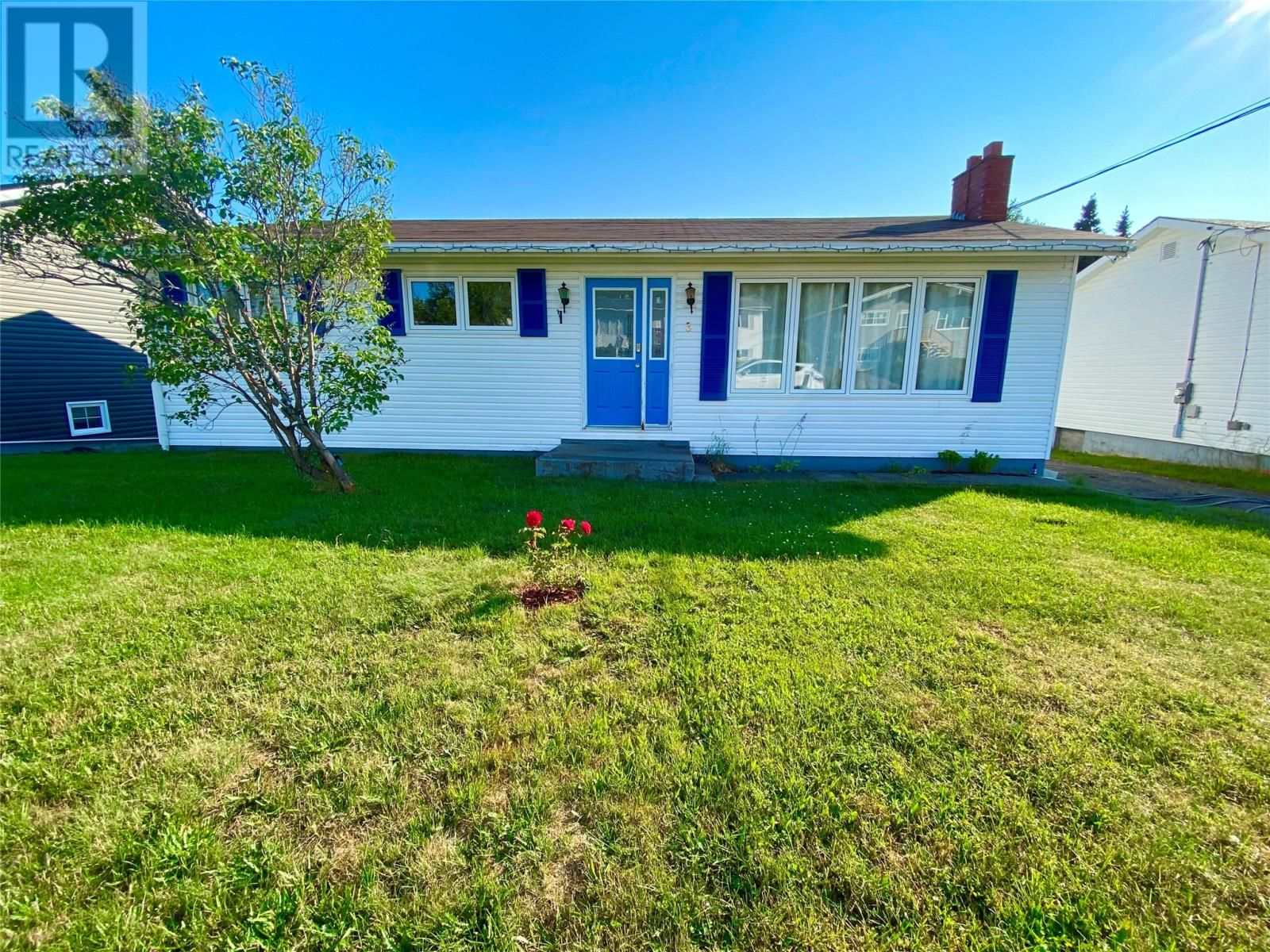 Main Photo: 3 Second Avenue in Lewisporte: House for sale : MLS®# 1228595