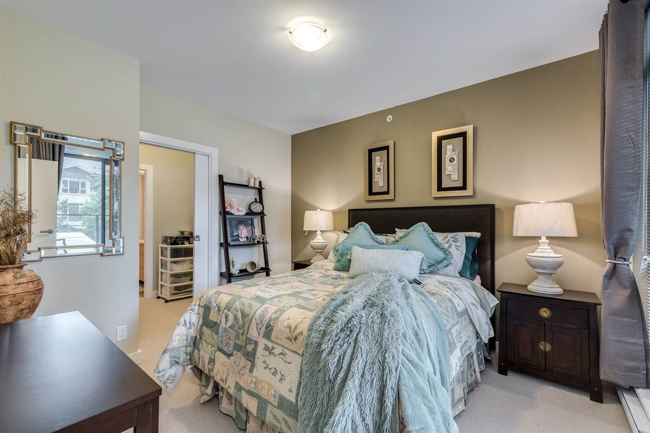 """Photo 19: Photos: 204 301 CAPILANO Road in Port Moody: Port Moody Centre Condo for sale in """"The Residences"""" : MLS®# R2474301"""