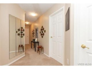 Photo 2: 401 2354 Brethour Ave in SIDNEY: Si Sidney North-East Condo for sale (Sidney)  : MLS®# 719565