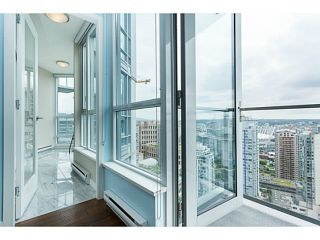 Photo 13: # 3005 833 SEYMOUR ST in Vancouver: Downtown VW Condo for sale (Vancouver West)  : MLS®# V1127229