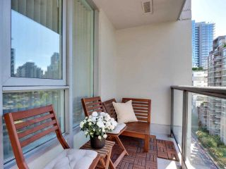 """Photo 10: 1001 1010 RICHARDS Street in Vancouver: Yaletown Condo for sale in """"THE GALLERY"""" (Vancouver West)  : MLS®# R2584548"""