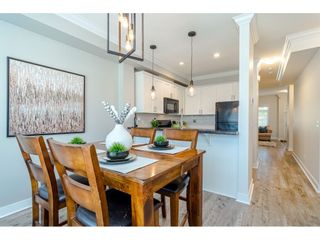 "Photo 11: 70 6852 193 Street in Surrey: Clayton Townhouse for sale in ""INDIGO"" (Cloverdale)  : MLS®# R2412408"