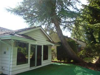 """Photo 7: 4209 YUCULTA CR in Vancouver: University VW House for sale in """"SALISH PARK"""" (Vancouver West)  : MLS®# V912144"""
