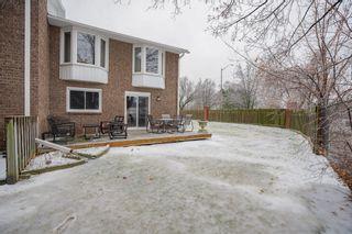 Photo 41: 9 1205 Lamb's Court in Burlington: House for sale : MLS®# H4046284