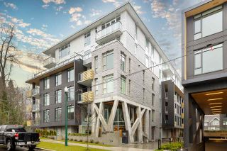 "Photo 1: 408 7428 ALBERTA Street in Vancouver: South Cambie Condo for sale in ""Belpark by Intracorp"" (Vancouver West)  : MLS®# R2533032"