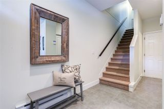 Photo 3: 31 1299 COAST MERIDIAN ROAD in Coquitlam: Burke Mountain Townhouse for sale : MLS®# R2105915