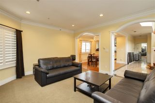 Photo 4: 4089 SW MARINE Drive in Vancouver: Southlands House for sale (Vancouver West)  : MLS®# R2564836