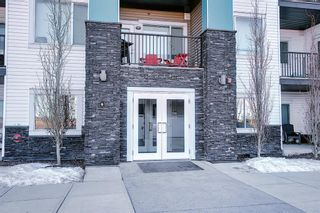 Photo 3: 110 20 Sage Hill Terrace NW in Calgary: Sage Hill Apartment for sale : MLS®# A1066999