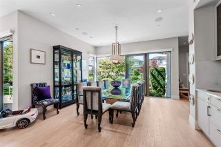 """Photo 7: 3308 TRUTCH Street in Vancouver: Arbutus House for sale in """"ARBUTUS"""" (Vancouver West)  : MLS®# R2571886"""