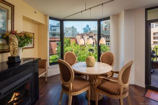Photo 2: DOWNTOWN Condo for sale : 2 bedrooms : 500 W Harbor Drive #405 in San Diego