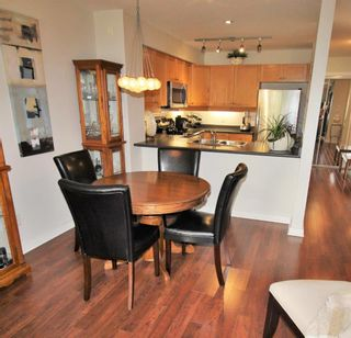 """Photo 6: 305 808 SANGSTER Place in New Westminster: The Heights NW Condo for sale in """"THE BROCKTON"""" : MLS®# R2294830"""