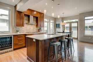 Photo 7: 1536 38 Avenue SW in Calgary: Altadore Semi Detached for sale : MLS®# A1021932