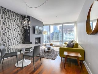 """Photo 3: 2506 1111 ALBERNI Street in Vancouver: West End VW Condo for sale in """"SHANGRI-LA"""" (Vancouver West)  : MLS®# R2525593"""