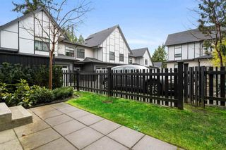 """Photo 30: 10 2427 164 Street in Surrey: Grandview Surrey Townhouse for sale in """"THE SMITH"""" (South Surrey White Rock)  : MLS®# R2565013"""